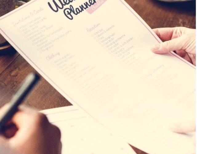 Wedding planner La Spezia