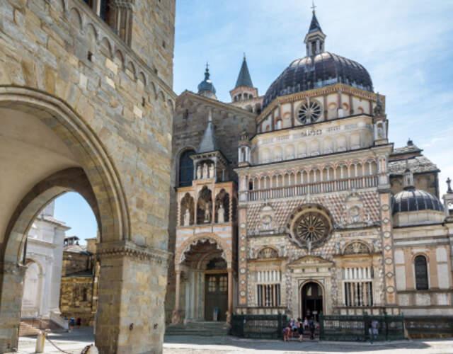 Il meglio per il tuo matrimonio - Bergamo