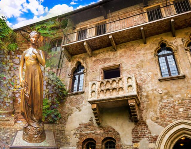 Il meglio per il tuo matrimonio - Verona