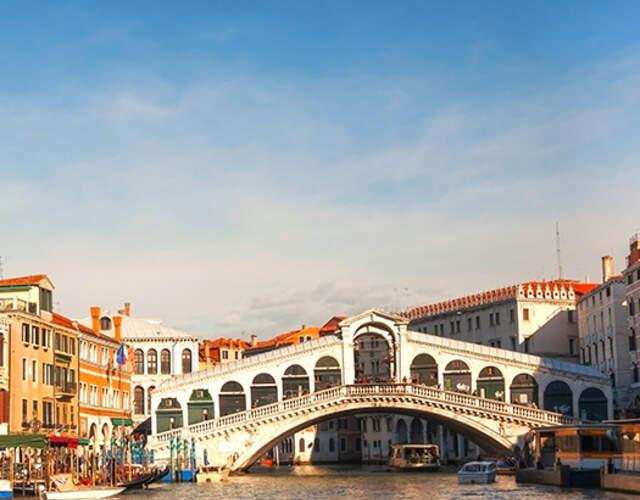 Il meglio per il tuo matrimonio - Venezia