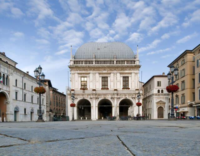 Il meglio per il tuo matrimonio - Brescia città