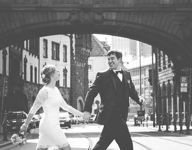 Fotografia e video per matrimoni Venezia