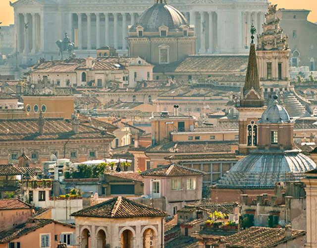 Il meglio per il tuo matrimonio - Roma