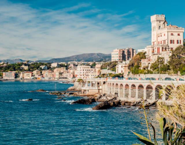 Il meglio per il tuo matrimonio - Genova città