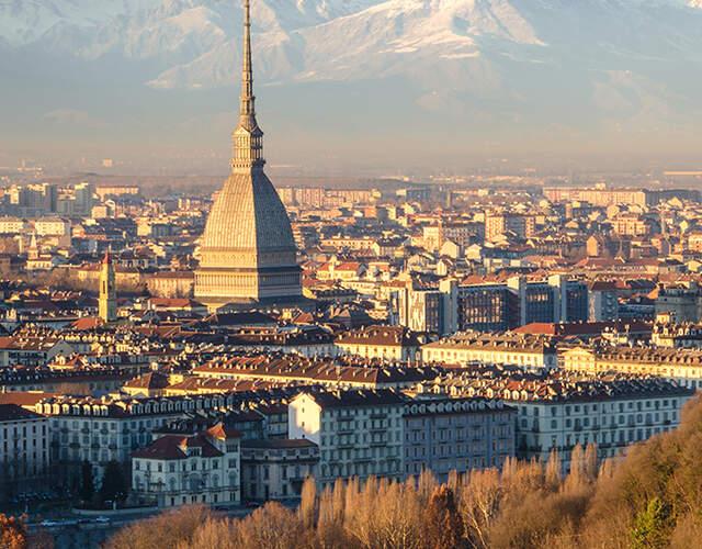 Il meglio per il tuo matrimonio - Torino città