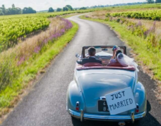 Noleggio auto e trasporti per matrimoni Perugia città
