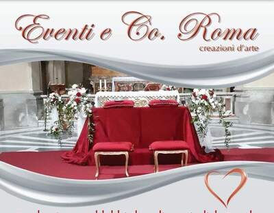 Eventi e Co. Roma