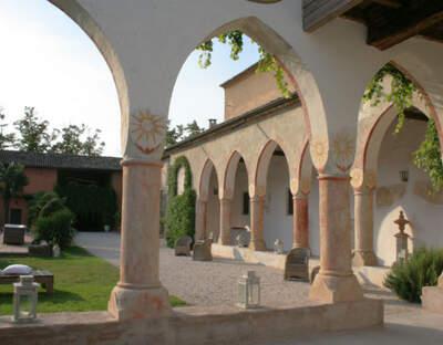 Convento dell' Annunciata
