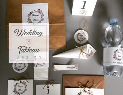Wedding & Tableau Design