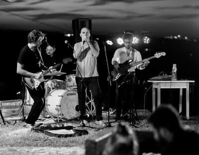 Fenek Live Music Band