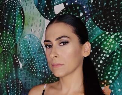 Laura Nastasi Make-Up