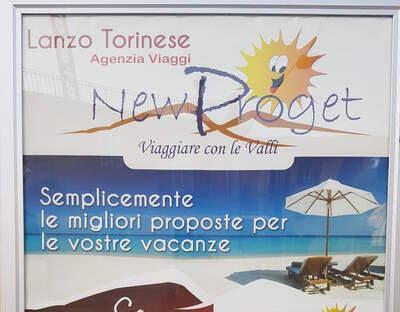 Agenzia Viaggi New Proget