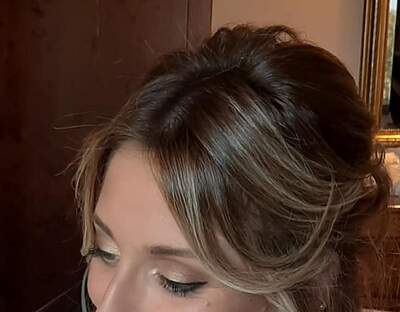 Genny Bacolini Make-up Artist