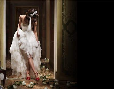 Paoul Calzaturificio - Wedding & Gala