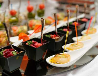 M&M Catering and Banqueting