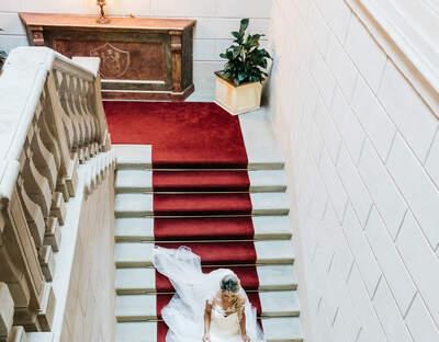 Andrea D'Ambrosio Wedding Photographer