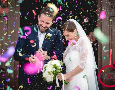 ADJ WEDDING