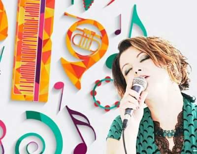 Carmen Scorrano Music For Events