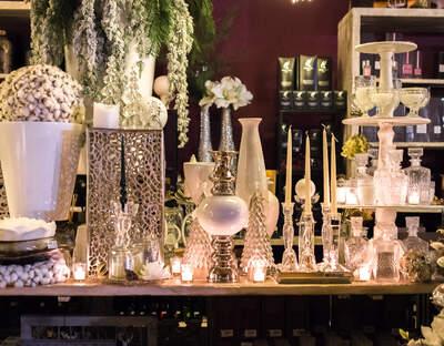 Stile event- Store Lista nozze