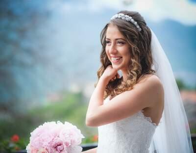 Silvia Chiari Make Up