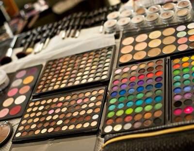 Consuelo Make-up