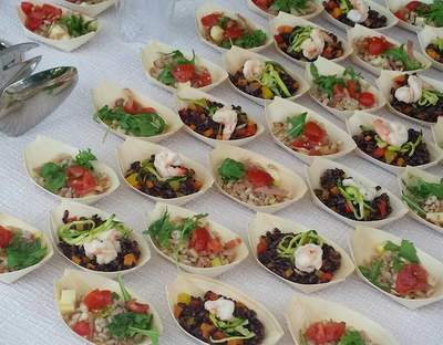 Funny catering & banqueting by Rose snc